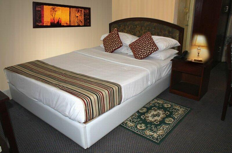 City Homes Hotel