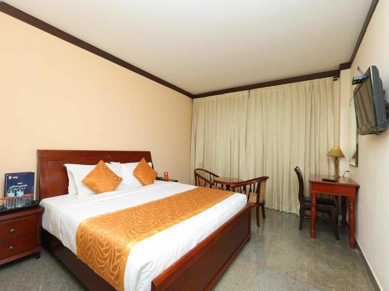 Oyo 15925 Tommaso Hotels And Resorts