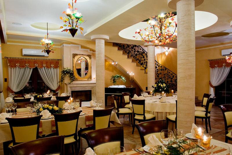 Hotel Piotr SPA & Wellness