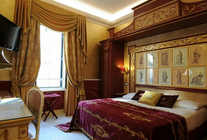 Residenza Luxury In Rome