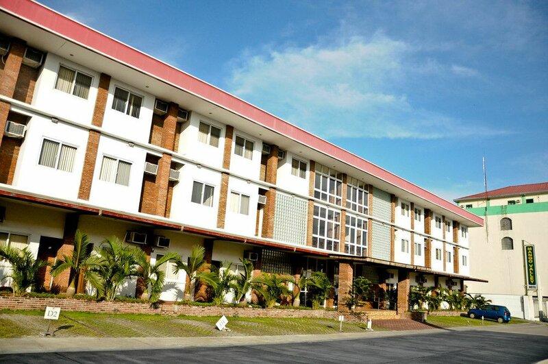 Mango Valley Hotel 3