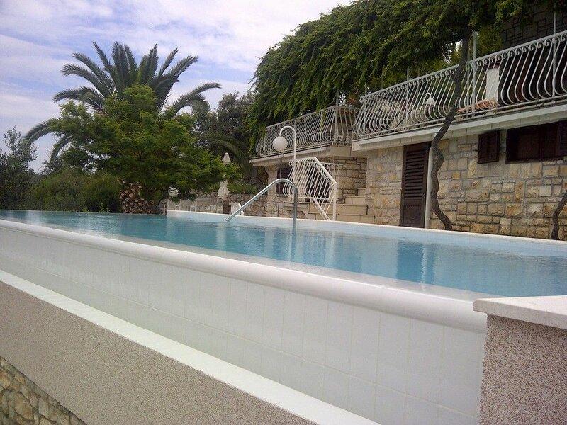 Apartments Villa Sonia & Teo Hvar
