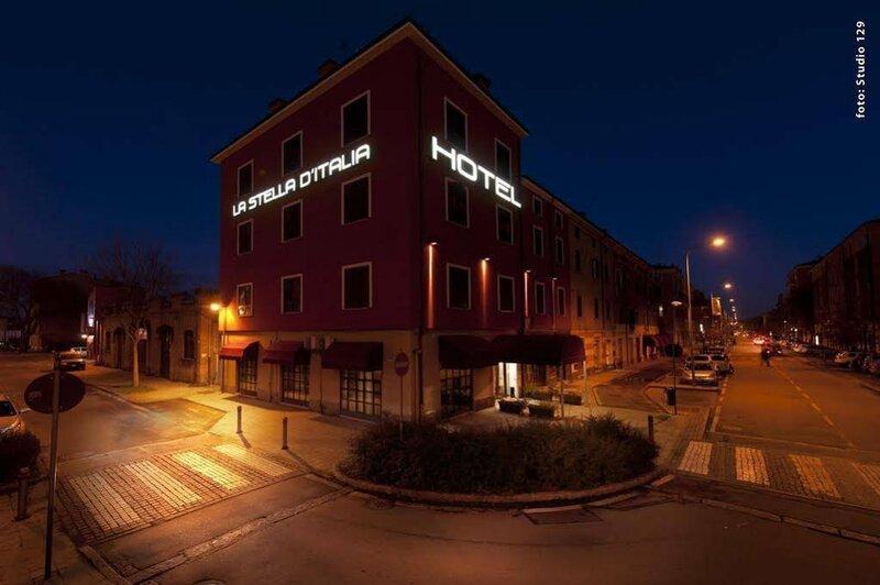 Hotel La Stella D'Italia