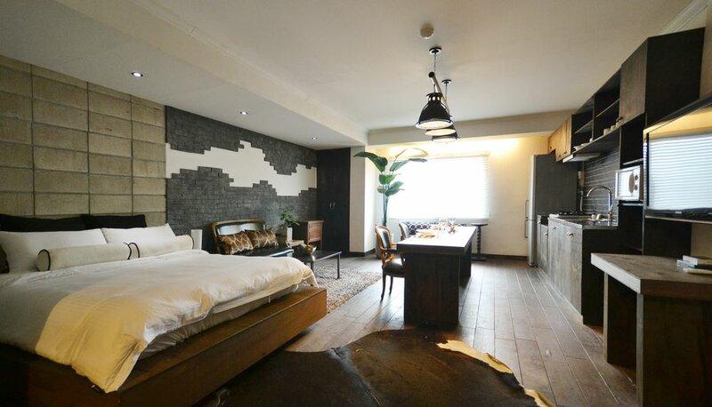 Апарт-Отель Seoul Loft