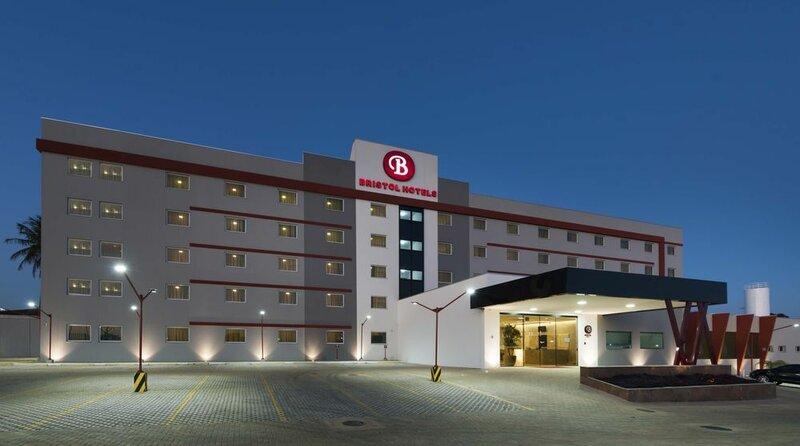 Bristol Catalao Hotel