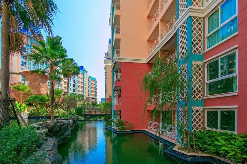 Grande Caribbean Resort by Malai