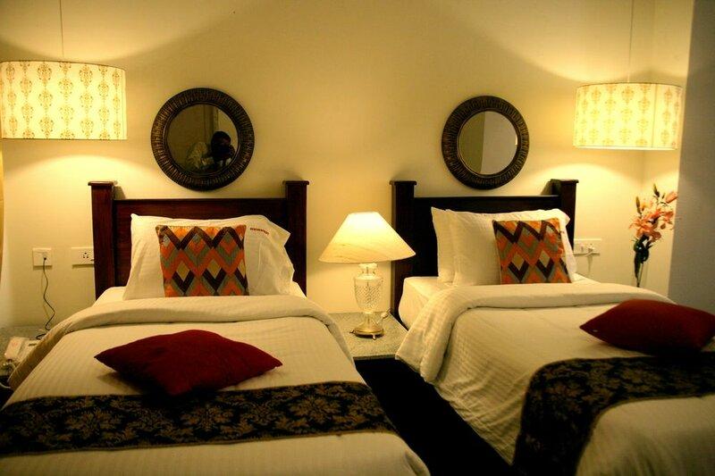 Hotel Villa Highnest - Sriperumbudur