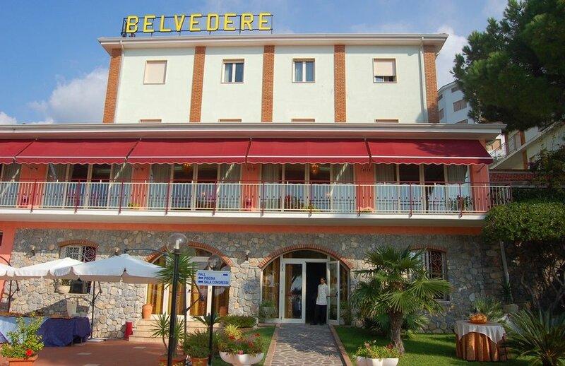 Belvedere Club Hotel