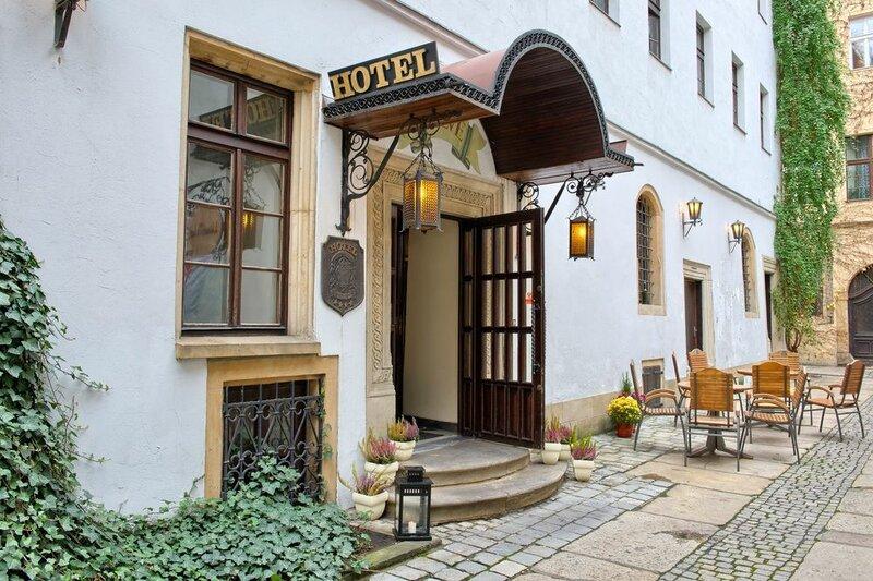 Hotel Dwor Polski