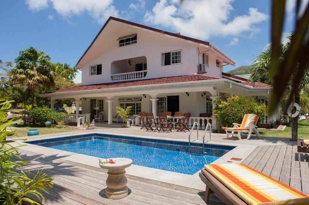вытяжку добавляют сейшельские острова фото жилые дома живет