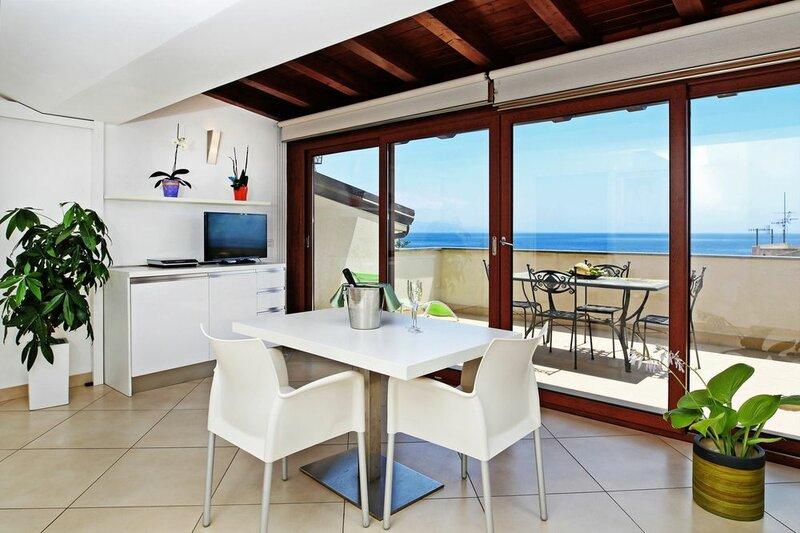Appartamenti Riviera Ionica