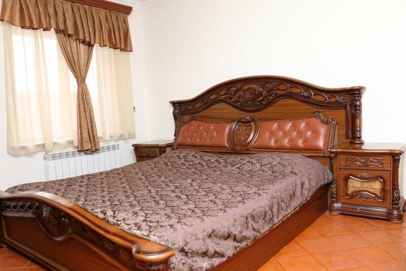 Гостиница Нур Цахкадзор