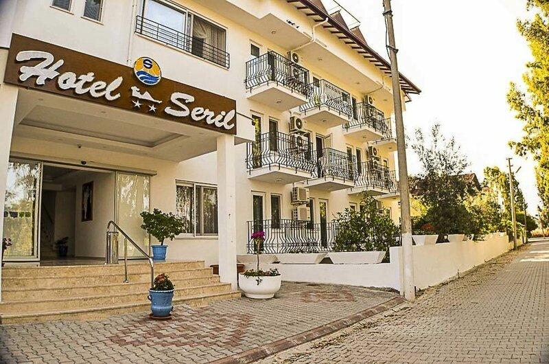 Seril 2 Butik Hotel