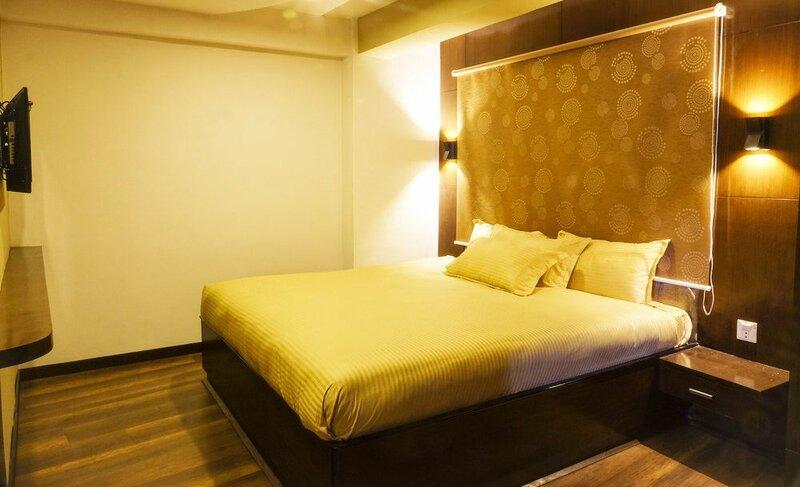 Quay Apartment & Suites