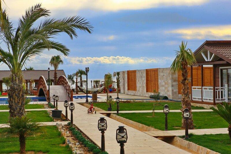 Sedir Park