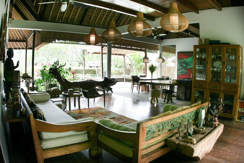 Luxury Kama Ubud