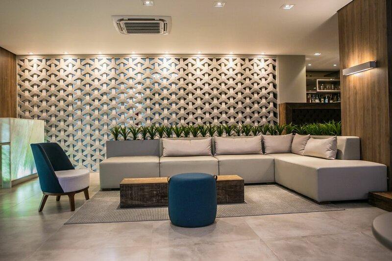 Interclass Hotel Criciúma