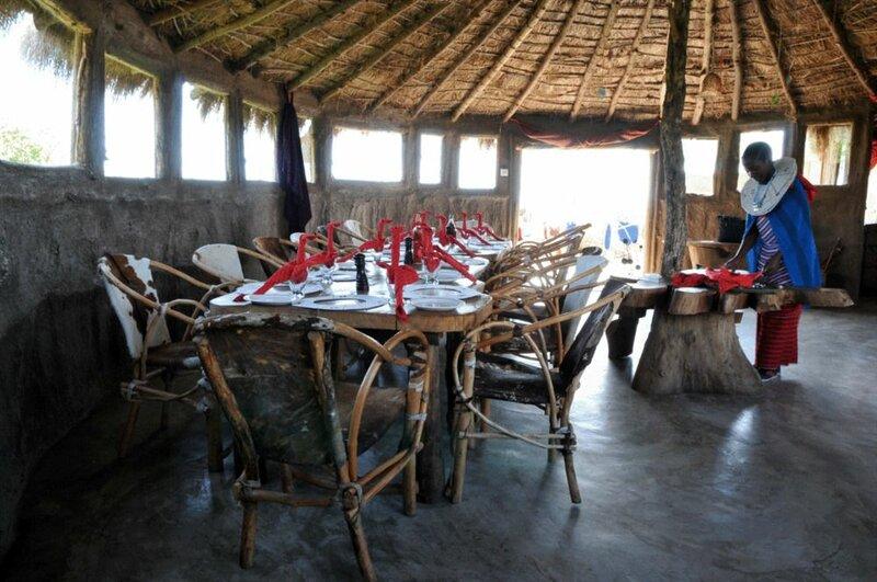 Masai Village Stay Tanzania
