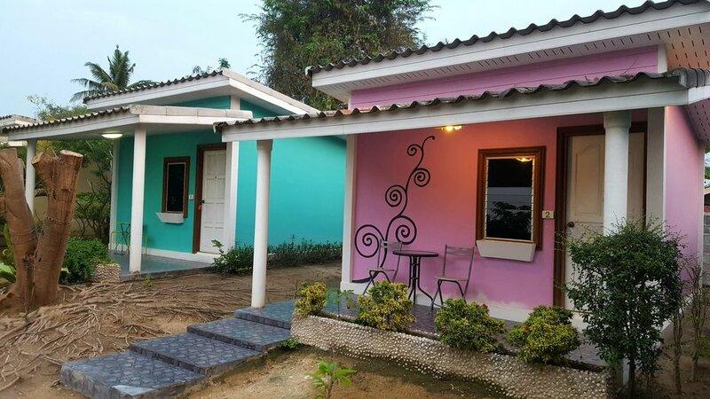 Poh Rak Resort at Pak Chong