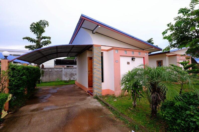 Koko Resort Sakon NKhon