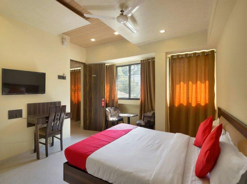 Oyo 11545 Hotel Gargi executive