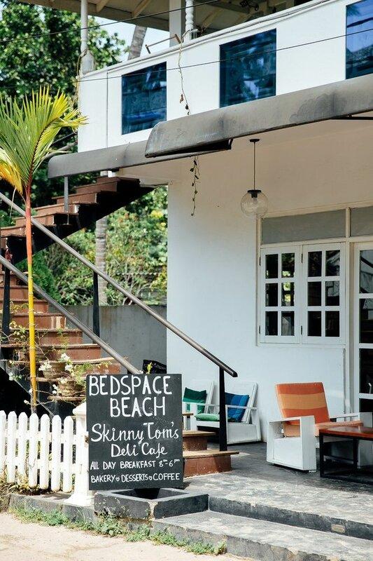Bedspace Beach
