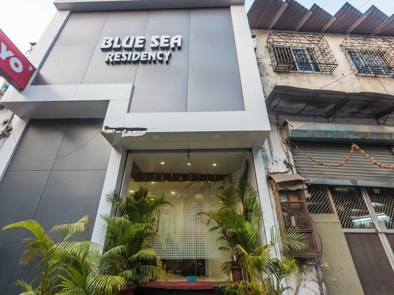 Oyo 7407 Hotel Blue Sea