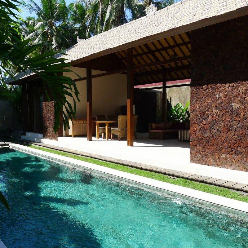Desa Saya Eco Luxury Resort & SPA