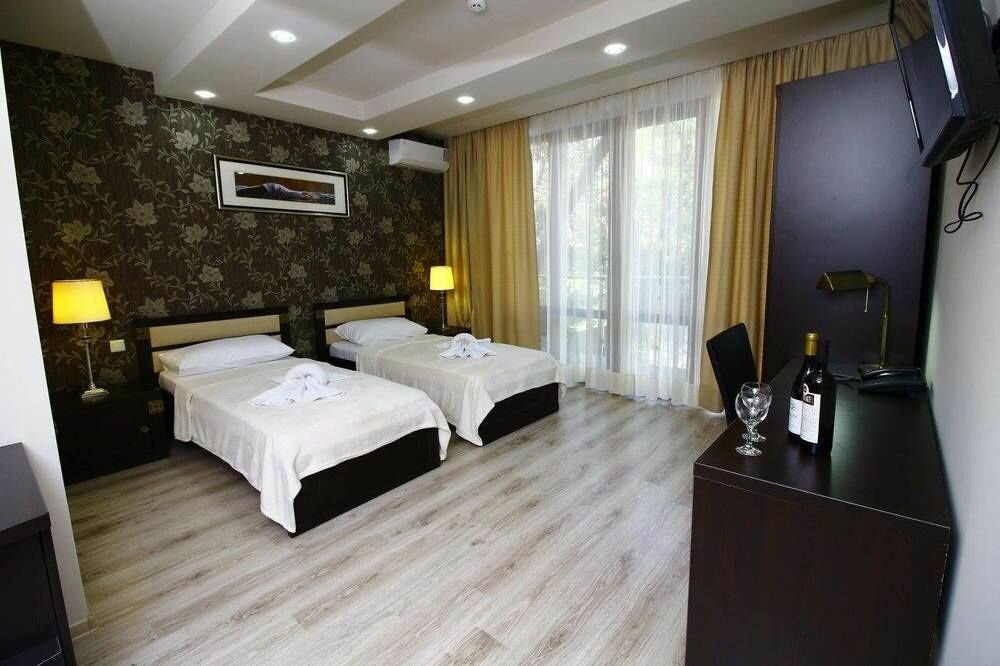 гостиница — Отель Сани — Тбилиси, фото №2