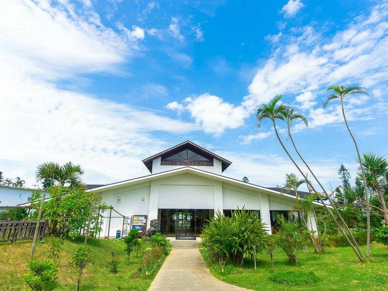 Amms Hotels Canna Resort Villa