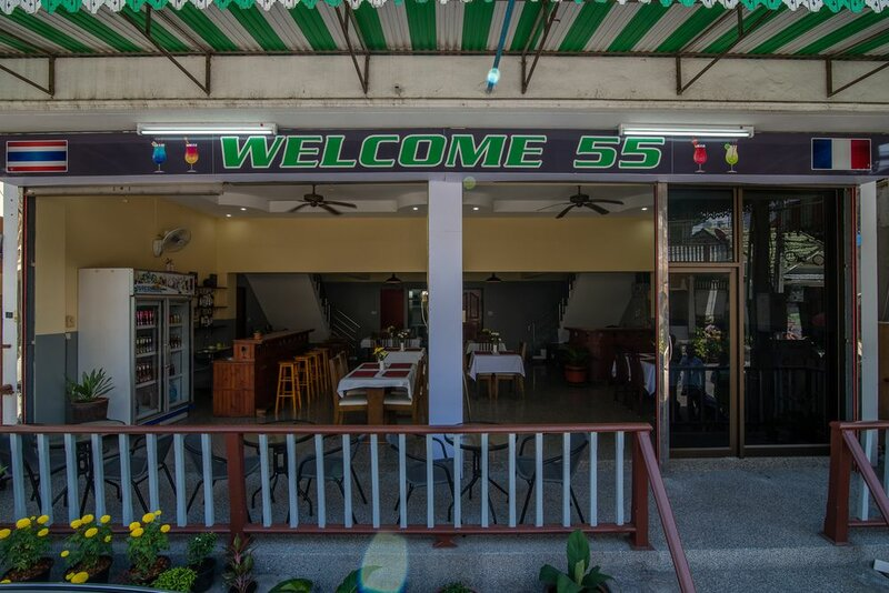 Welcome 55