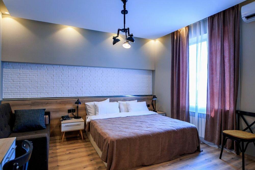гостиница — Hotel Georgian Holiday — Тбилиси, фото №2