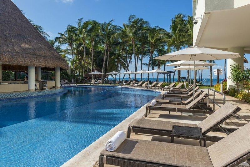 Isla Mujeres Palace - Все включено