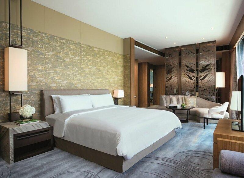 Kerry Hotel, Hong Kong