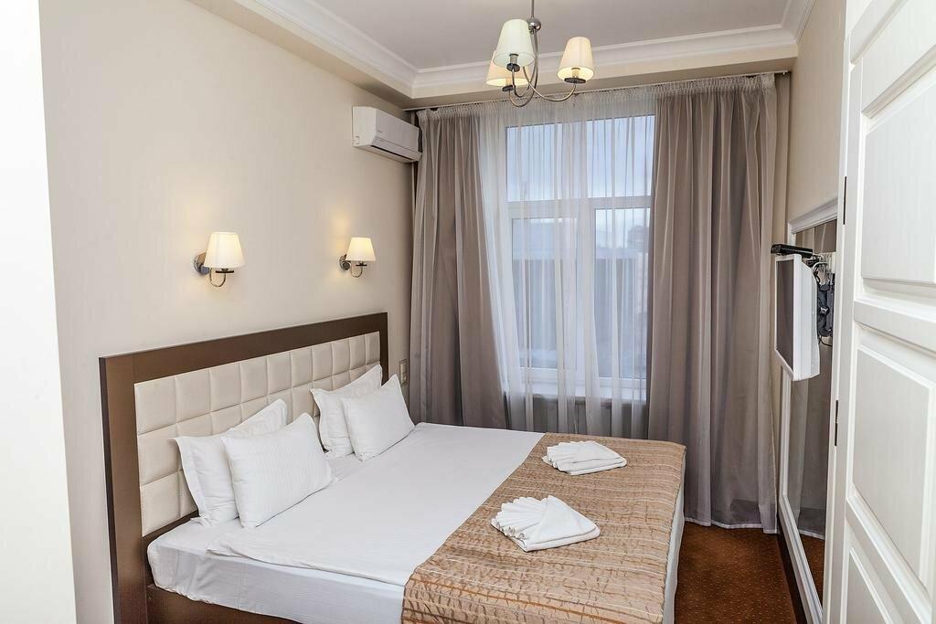 готель — Готель Сьоме небо — Київ, фото №1