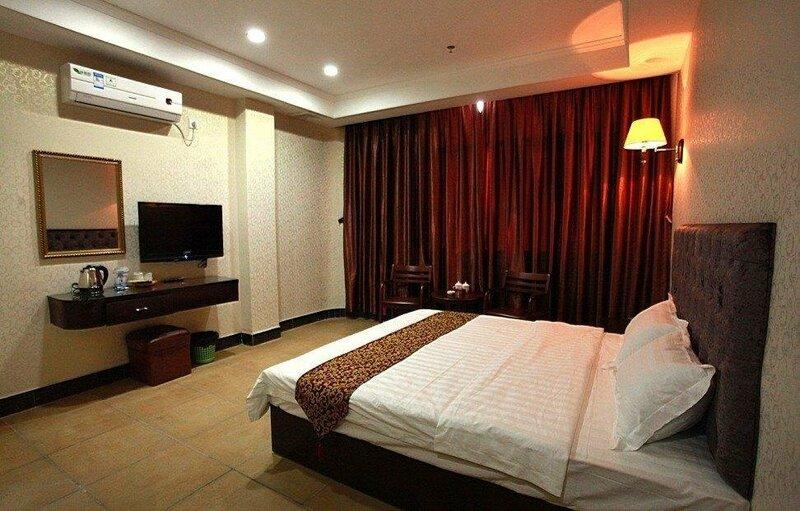 Xiaolan Shengping Hotel