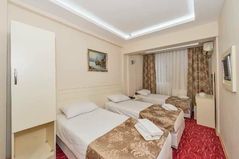 otel — Maral Otel — Fatih, foto №%ccount%
