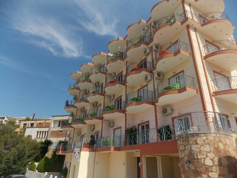 Piter Beach Apartments
