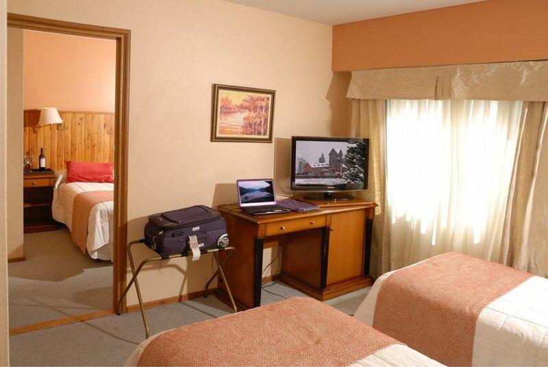 Hotel Nevada Bariloche