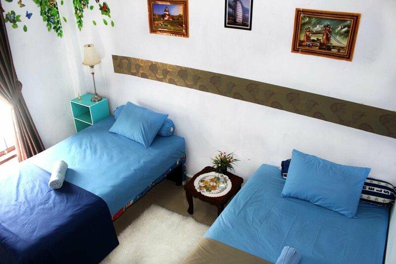 Makassar Harmony Residence