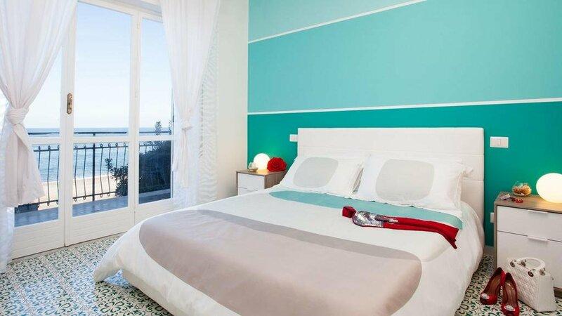 Alta Villa Beach Bed & Breakfast