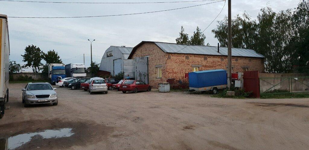 автосервис, автотехцентр — Роутсервис — деревня Малиновка, фото №3
