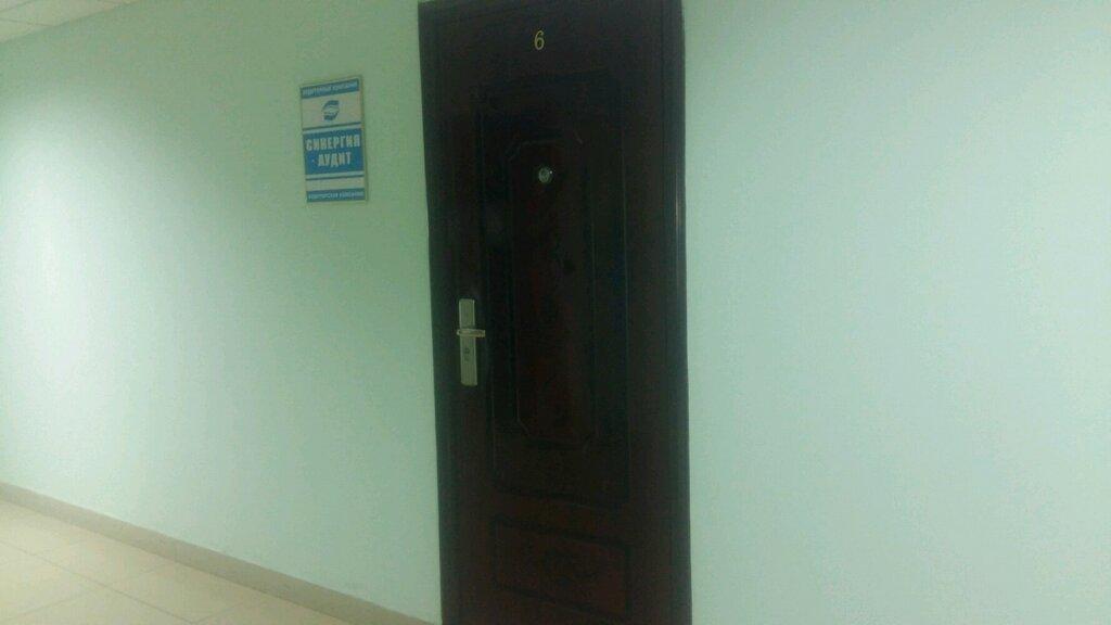аудиторська компанія — Синергия аудит — Нур-Султан (Астана), фото №1