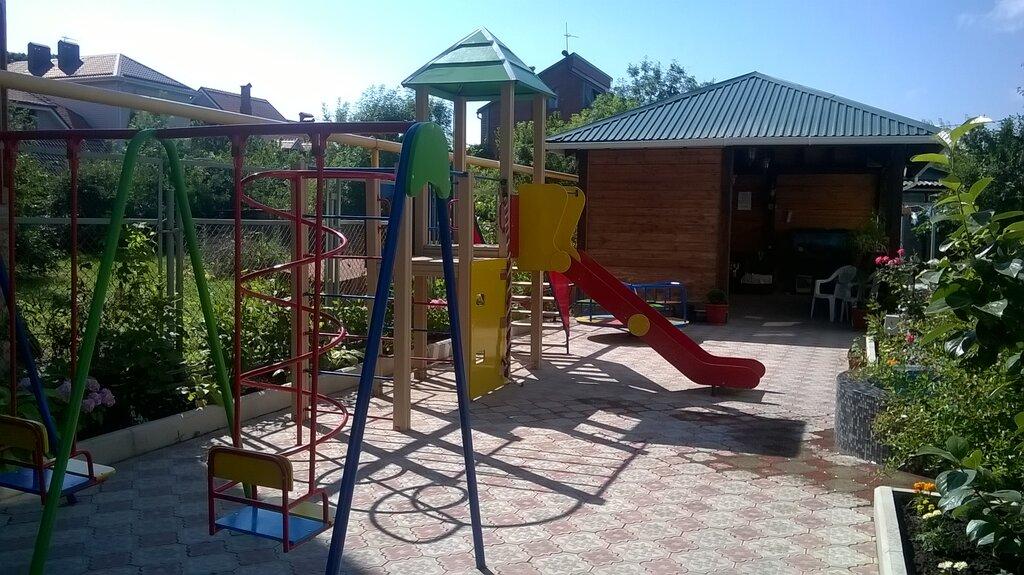 гостиница — Иваныч — Краснодарский край, фото №1