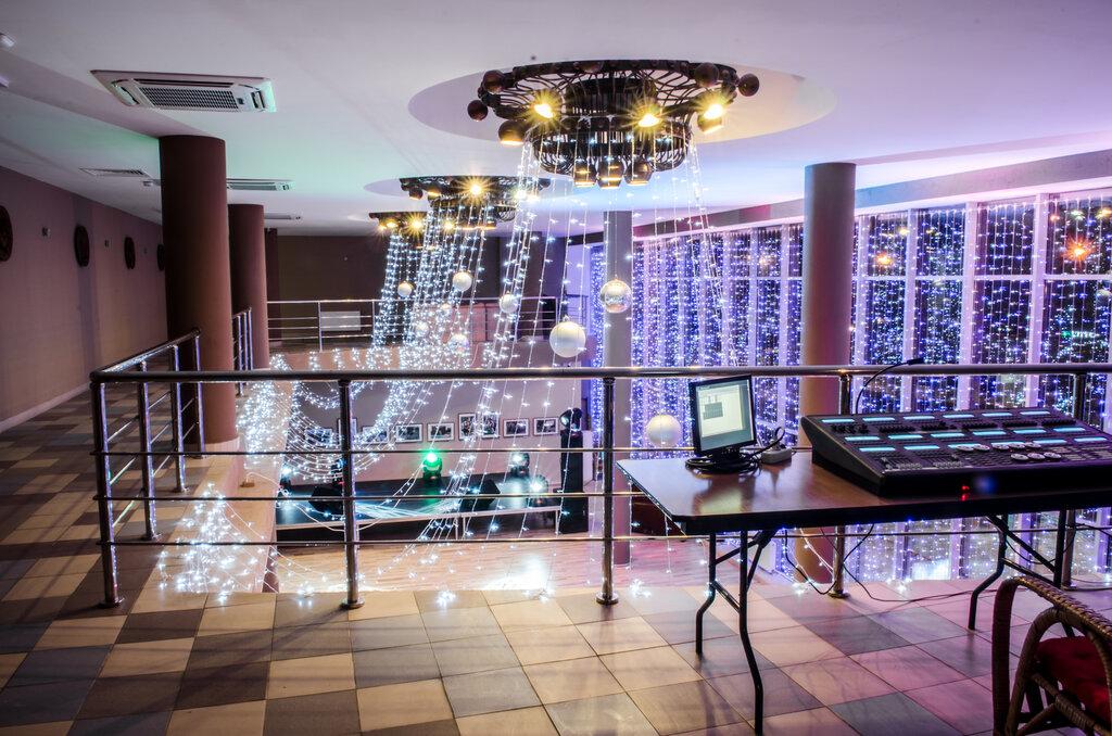 культурный центр — Салют — Москва, фото №2
