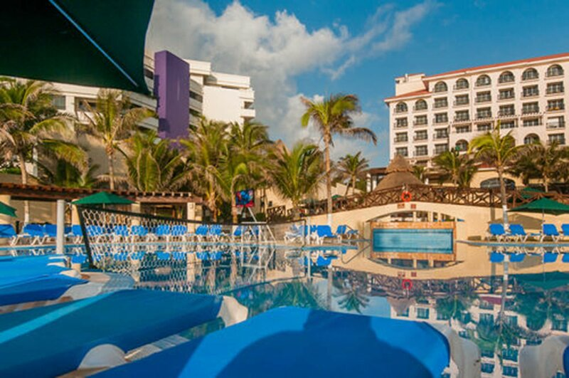 Gr Solaris Cancun - Все включено