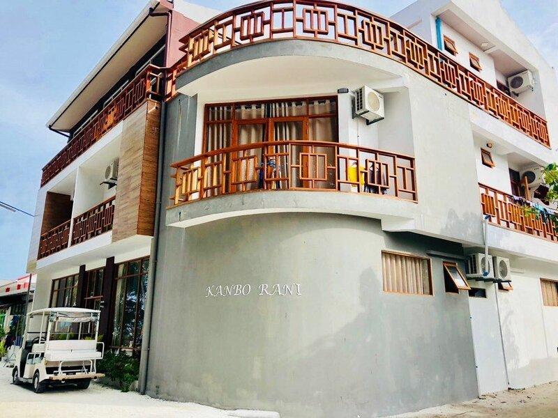 Kanborani