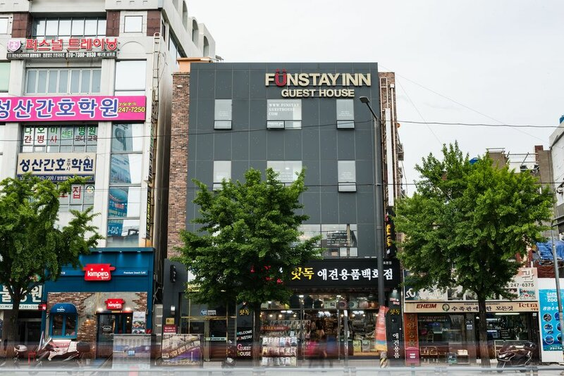 FunStay Inn Guesthouse