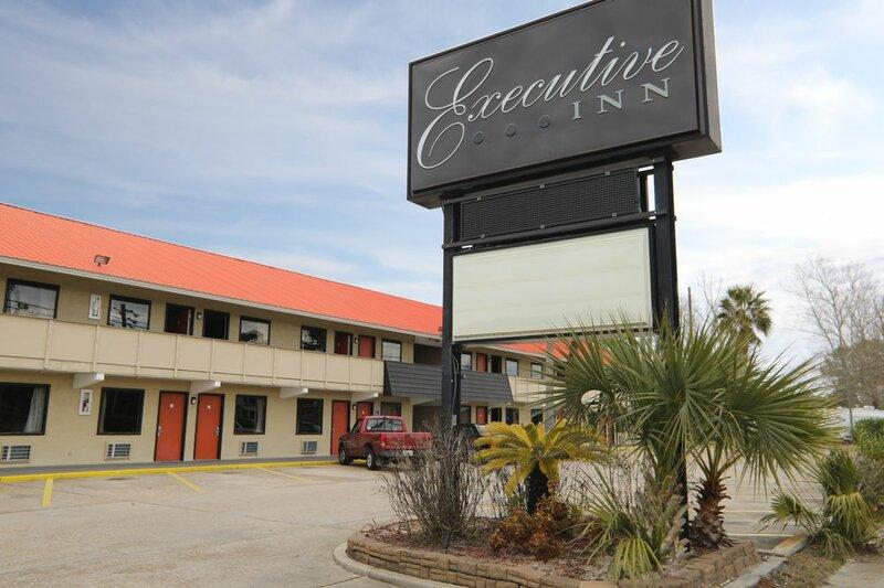 Executive Inn Panama City Beach, Fl
