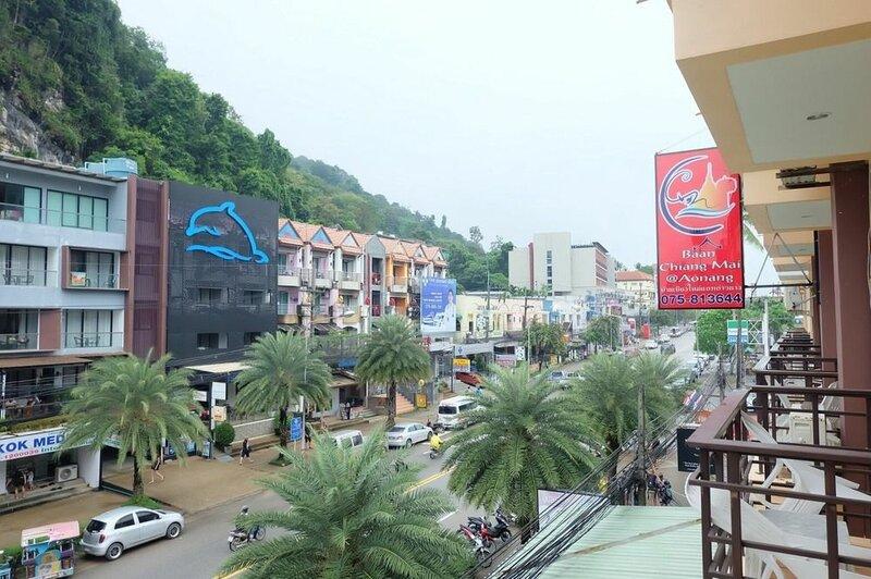 Baan Chiangmai at Aonang